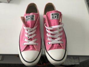 Converse Schuhe in Rosa