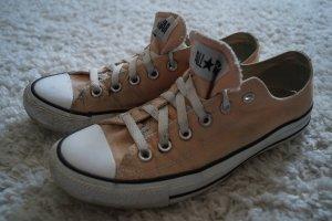 Converse Schuhe Sneaker Low Rosé Creme Gr.41
