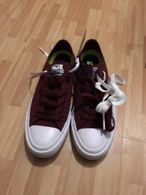 Converse Schuhe ungetragen