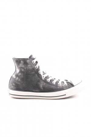 Converse Skaterschuhe hellgrau-weiß Casual-Look
