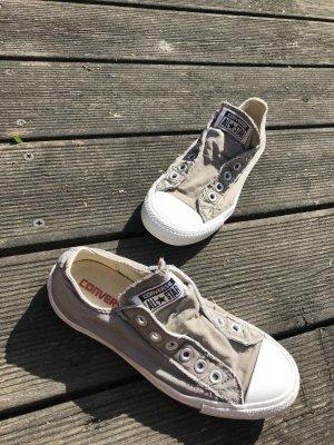 Converse Slip on, Gr 37, KP 70€