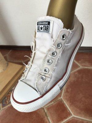 Converse slip on im used Look