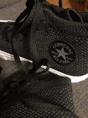 Converse Sneacker schwarz Neu Größe 35
