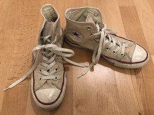 Converse sneaker 37 beige chucks