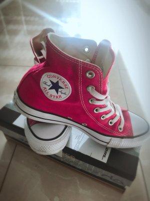 Converse sneaker 38