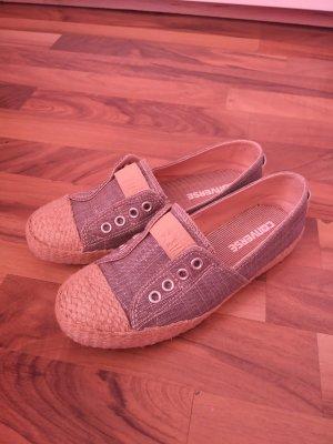 Converse Sneaker Casual Look