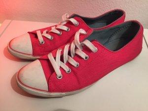 Converse Sneaker Chucks Low Pink