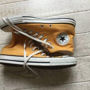 Converse Sneaker gelb