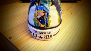 Converse Sneaker - LIMITED EDITION