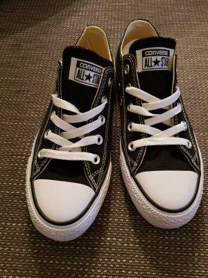 Converse Sneaker low Schwarz 36.5
