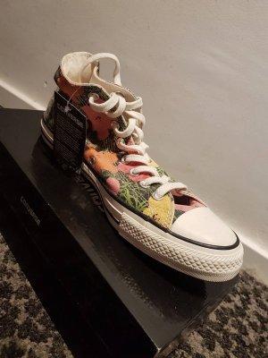 Converse Sneaker stringata multicolore Materiale sintetico