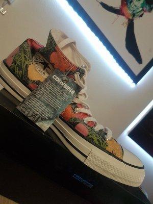 Converse Sneaker | Neu | GR 42 | LIMITED EDITION ( ANDY WARHOL )