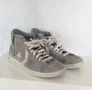 Converse Sneaker Pro Lea Lp Mid Suede Zip Perf All Star Vintage Leather 37 NP 135