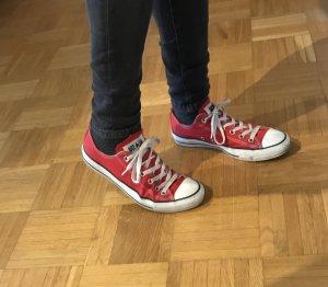 Converse Sneaker rot