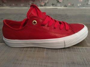 Converse Sneaker rot Gr. 37 NEU