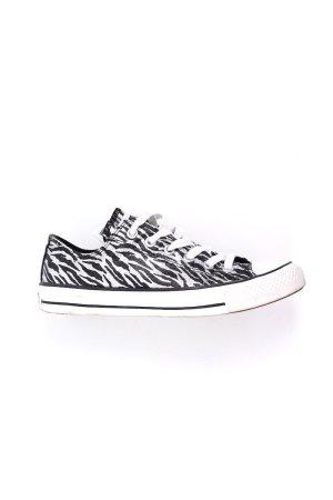 Converse Sneaker schwarz Größe 39