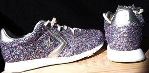 Converse Sneakers -  Glitter - NEU -