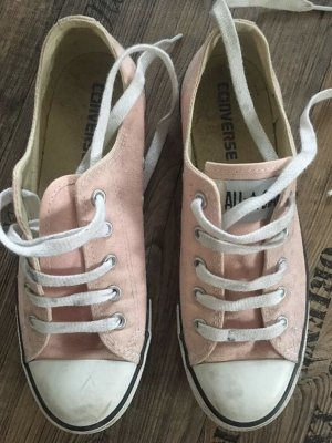 Converse Sneakers Gr: 38