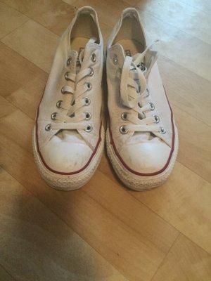 Converse Sneakers in Weiß