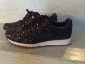 Converse Sneakers mit Glitter * Gr. 40 * wenig getragen