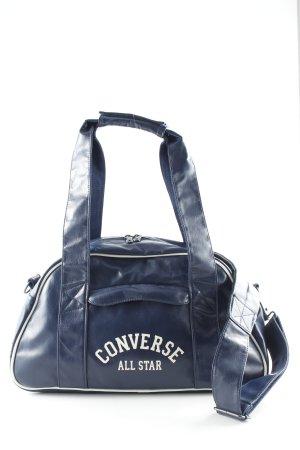 Converse Sporttasche blau sportlicher Stil