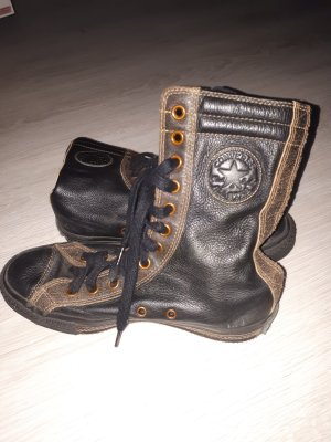 Converse Stiefel Leder 5.5