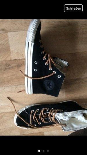Converse stiefel sneaker chucks