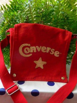 Converse Stoffen tas rood-room Katoen