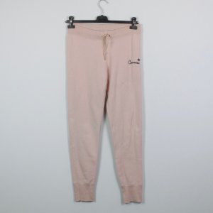 Converse Sweat Pants light pink cotton