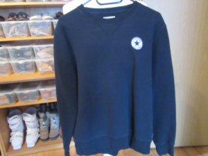 Converse Sweatshirt dunkelblau Gr.36