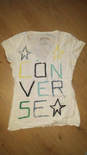 Converse T-Shirt Baumwolle