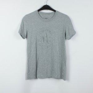 Converse T-Shirt Gr. S grau (19/04/087)