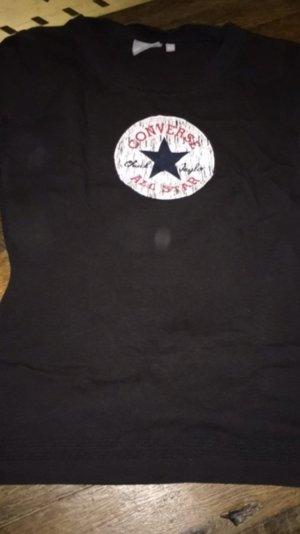 Converse t-Shirt Gr.xs