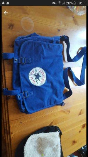 Converse Tasche blau
