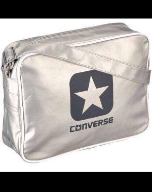 Converse Tasche NEU silber