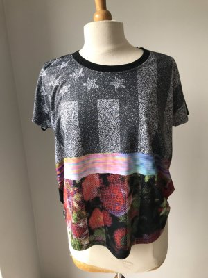 Converse Oversized Shirt multicolored
