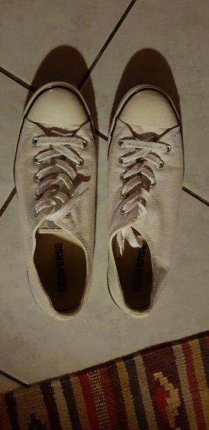 Converse - Turnschuhe Damen weiß