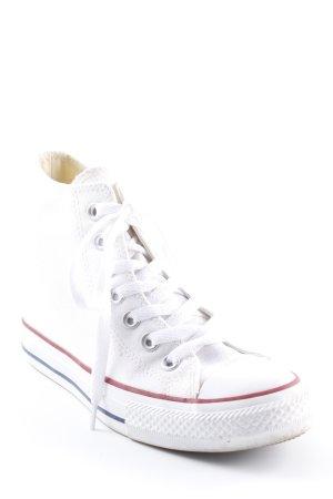 Converse Wedge Sneaker mehrfarbig Casual-Look