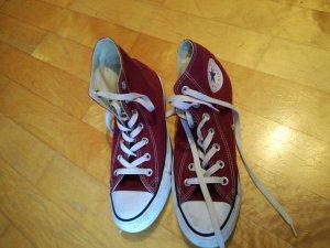 Converse weinrot