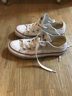 Converse white Größe 35