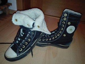 Converse*Wildleder*Lammfell