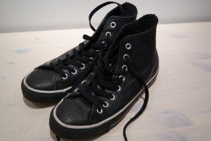 Converse Winter Boots, Sneaker Gr. 40 gefüttert, wie NEU!