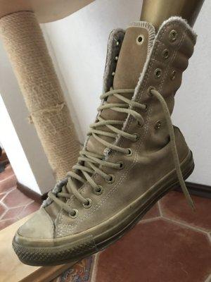 Converse X-high, Wildleder, Gr 39, KP 140€