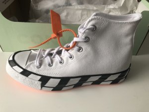 Converse x Off white gr.38