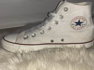 Converter All Star sneaker weiß