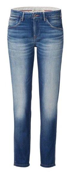 cool gewaschene Jeans im schmalz Boyscut Twenty8Tweleve Sienna Miller