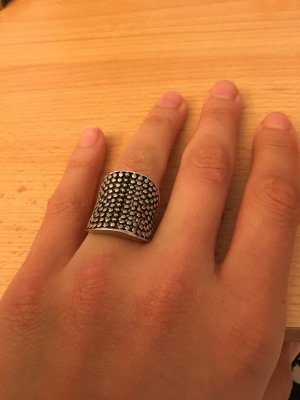 Cool Ring-adjustable or einstellbar