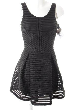 CoolCat Cocktailkleid schwarz Elegant