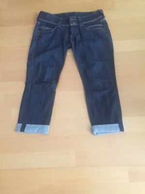 coole 7/8 Jeans, super zum Winter Stiefel oder Boots