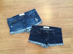 coole A&F Jeans Shorts